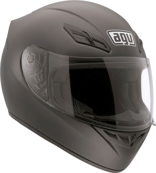 Agv K-4 Evo Mono full-face helmet matt black