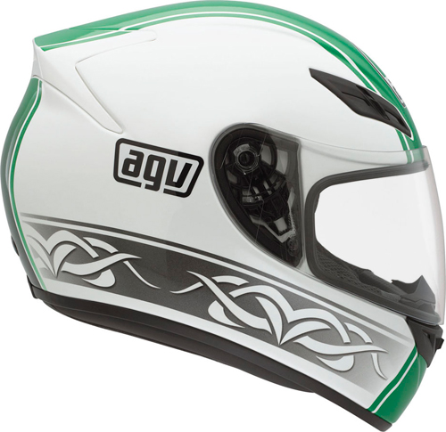 Agv K-4 Evo Multi Roadster Italia full-face helmet