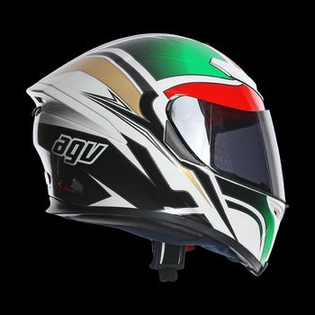 AGV K5 Roadracer full face helmet Italy