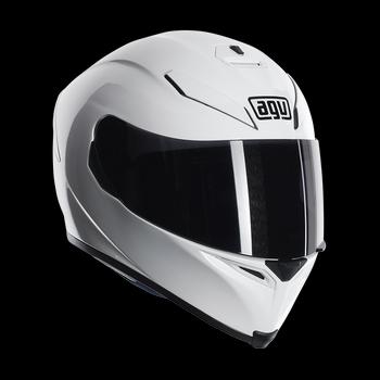 AGV K5 full face helmet White