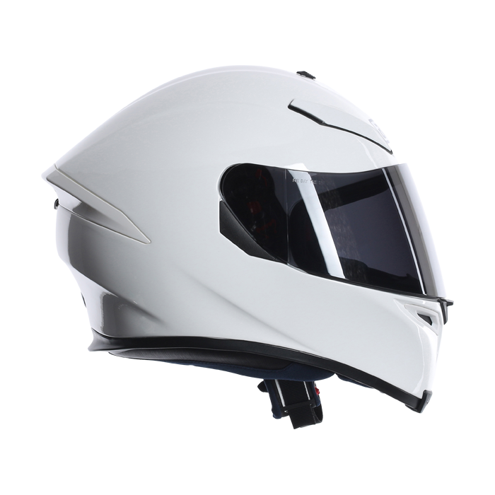 AGV K5 full face helmet White