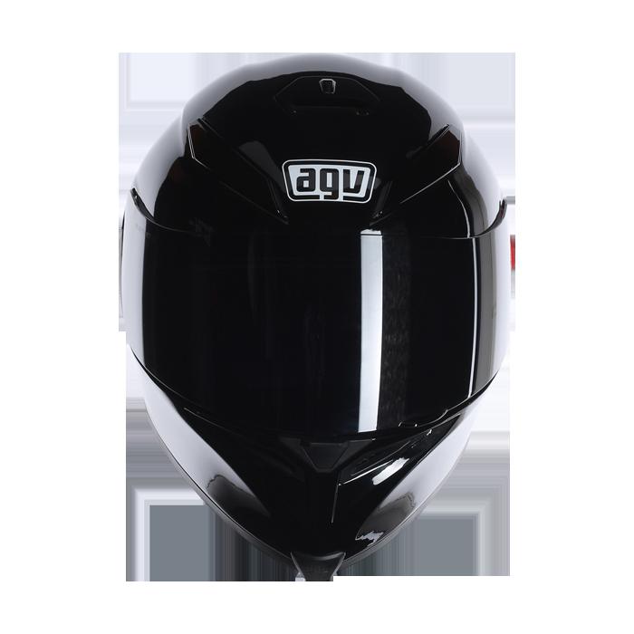 AGV K5 full face helmet Black