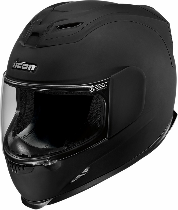 Icon Airframe Full Face Helmet Rubatone
