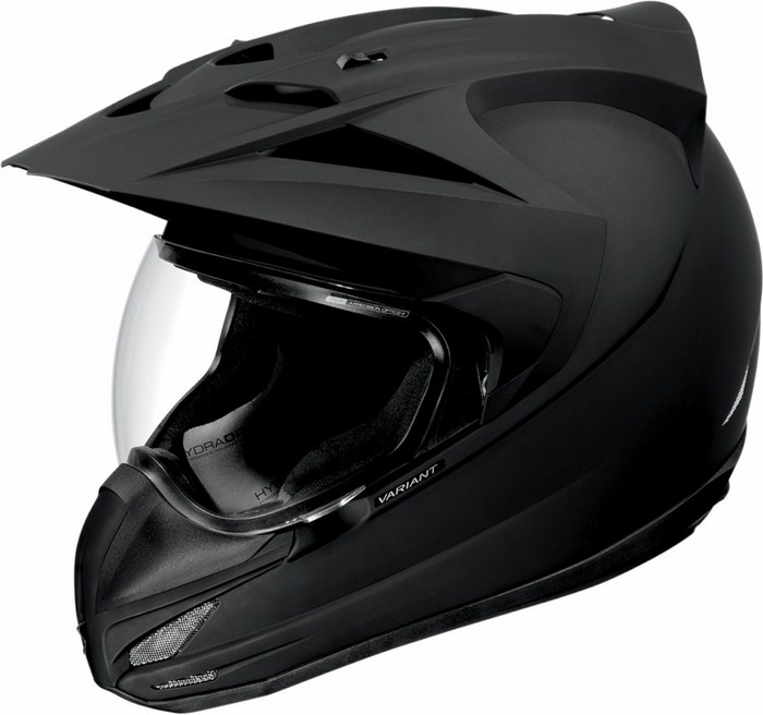 Casco integrale Icon Variant Rubatone