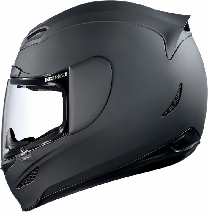 Full Face Helmet Icon Airmada Rubatone
