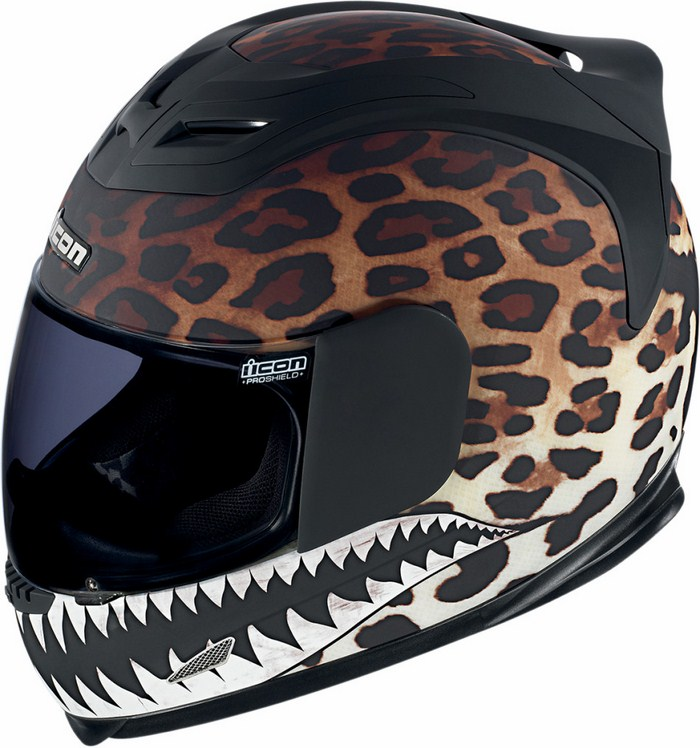 Casco integrale Icon Airframe Sauvetage