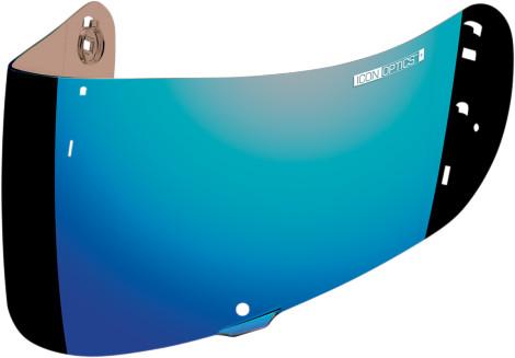 Blue Icon Visor for Airmada