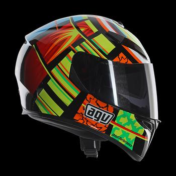 Agv K-3 SV elements full face helmet