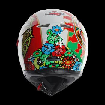 Agv K-3 SV imola 1998 full face helmet