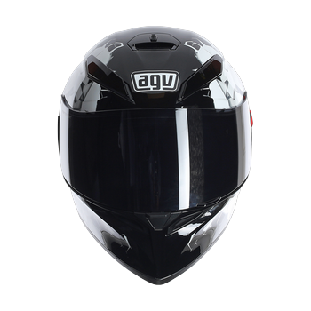 Agv K-3 SV fullbomb full face helmet White