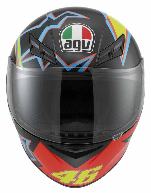 Casco moto Agv K-3 Top 46