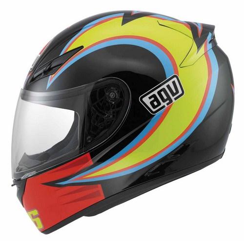 Agv K-3 Top 46 full-face helmet