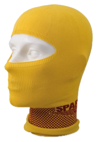 SPARK Ci-Co 0708 Integral Balaclava yellow