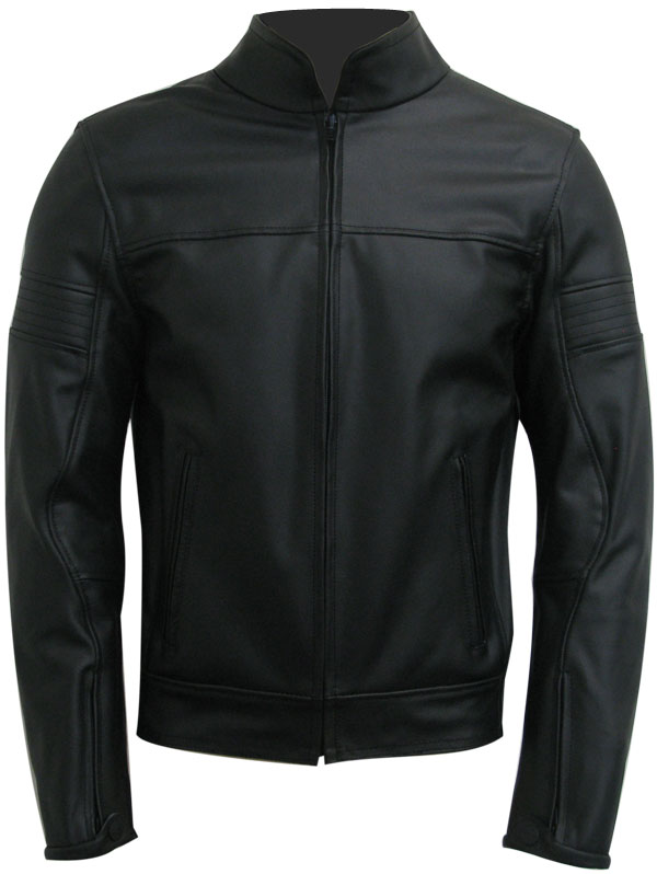 Mtech Leather motorcycle jacket Zero
