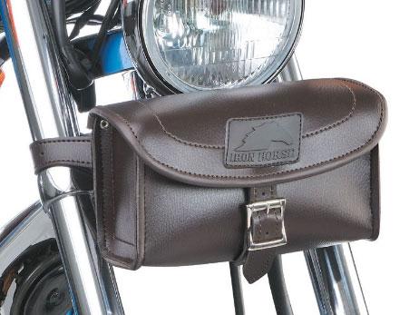 Moto Detail sat, nav case large