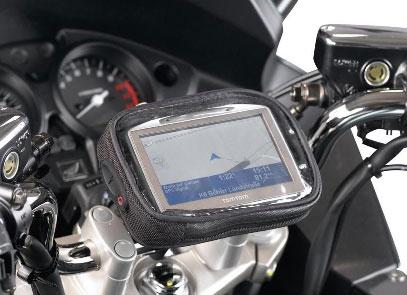 Moto Detail sat, nav case small