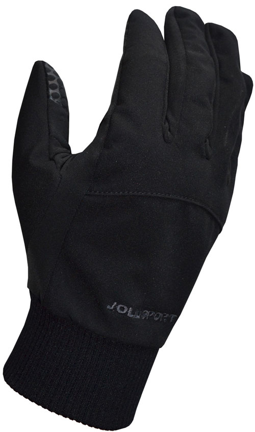 Jollisport Touch Gloves Black