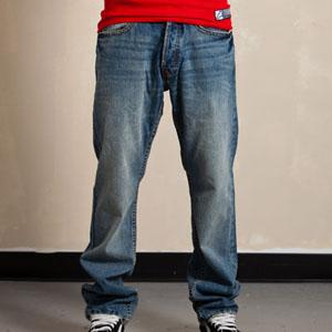 Alpinestars Jacked jeans light blue