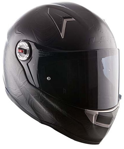 Full face helmet LS2 FF396 FT2 Burn