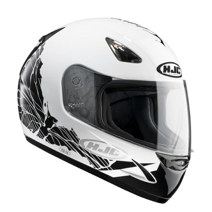 HJC CS14 full face helmet Coco MC10