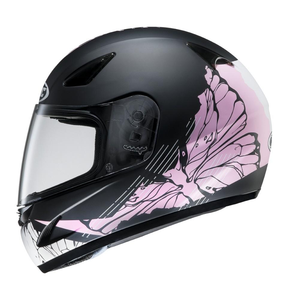 HJC CS14 full face helmet Coco MC8F