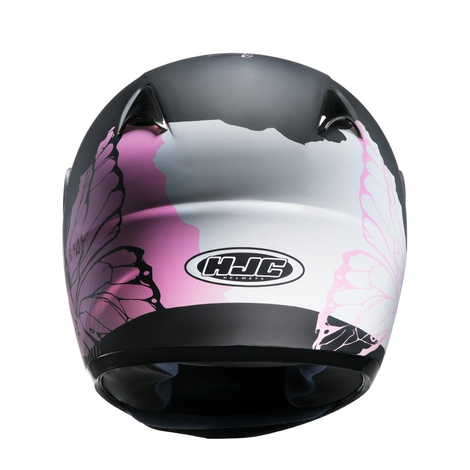 HJC CS14 full face helmet Coco MC8F