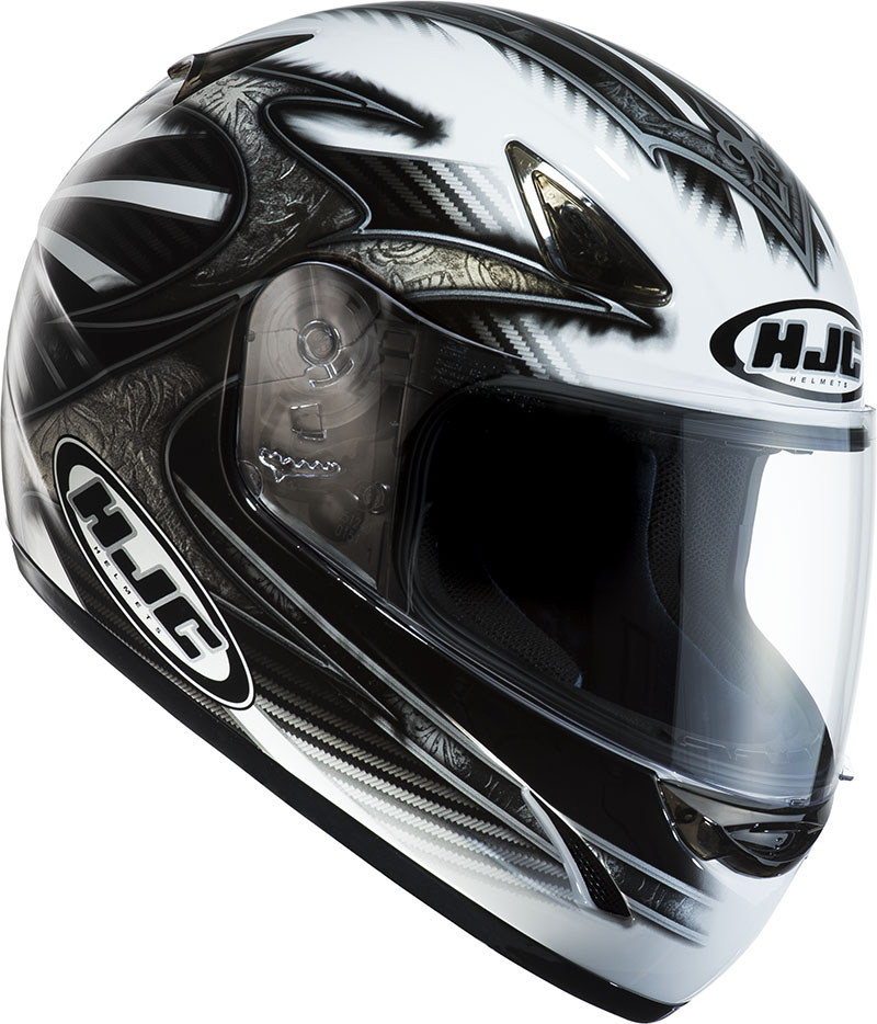 Full face helmet HJC CS14 Blitz MC5