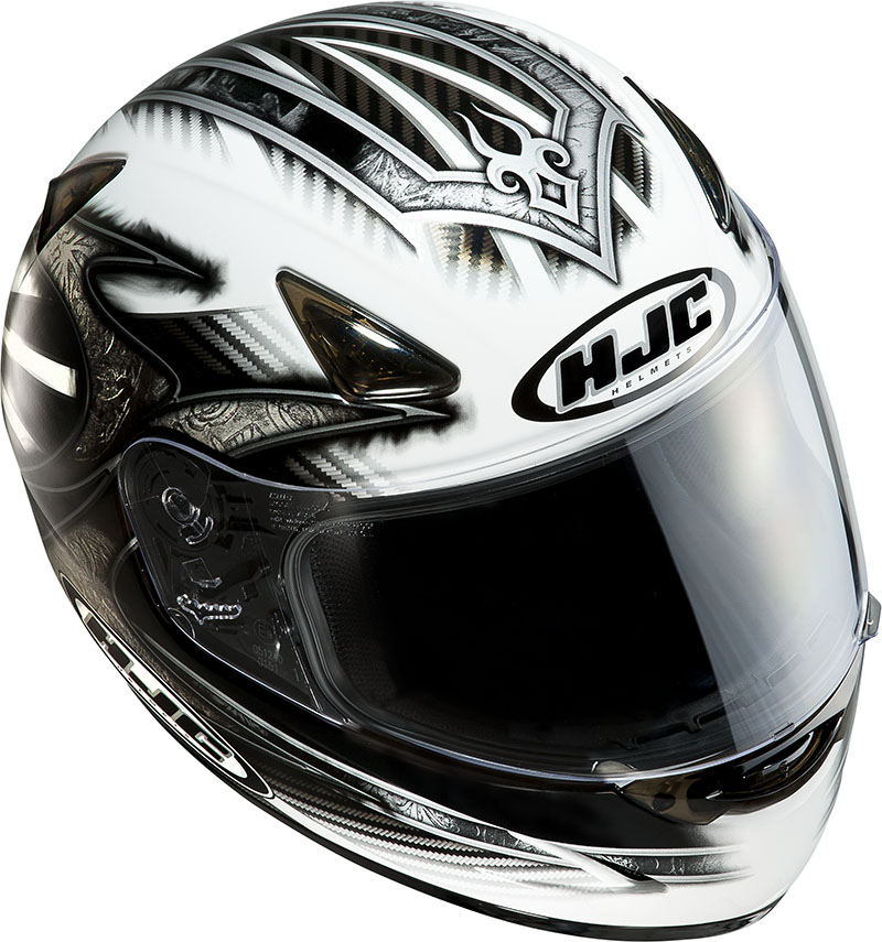 Casco integrale HJC CS14 Blitz MC5