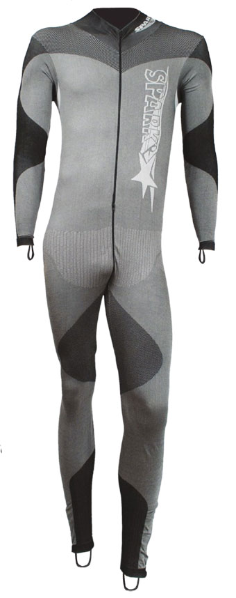 SPARK Road 1049 Seamless Overall Under Suit