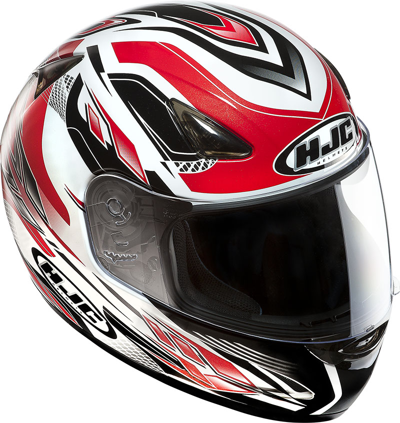Full face helmet HJC CS14 Dusk MC1