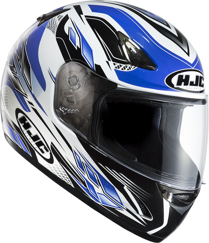 Casco integrale HJC CS14 Dusk MC2