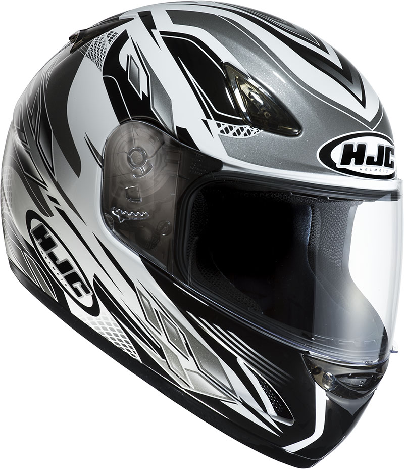 Full face helmet HJC CS14 Dusk MC5