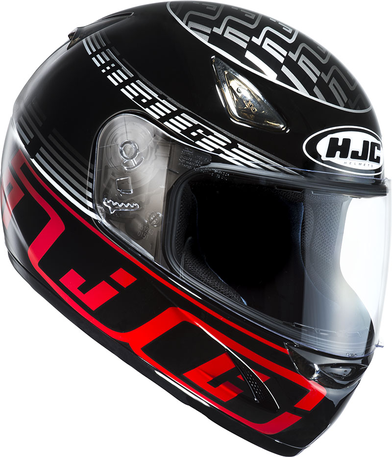 Casco integrale HJC CS14 Nation MC1