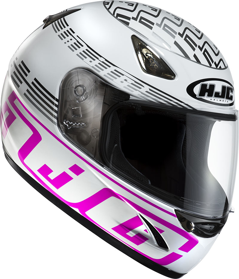 Casco integrale HJC CS14 Nation MC8