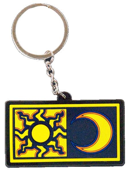 Portachiavi VR46 Sole e Luna