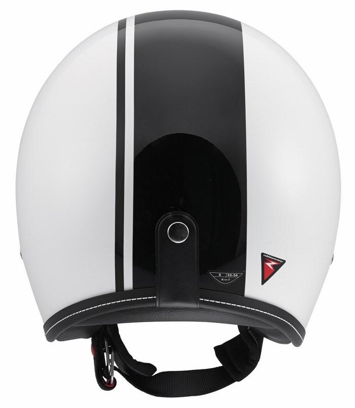 Casco moto Agv City Rp-60 Multi Royal bianco nero