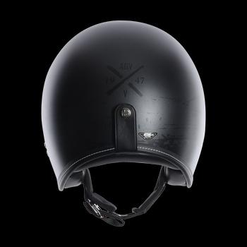 Agv City Rp-60 Multi Splatters jet helmet