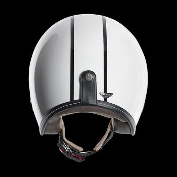 Agv City Rp-60 Multi Bonneville Gladiator jet helmet