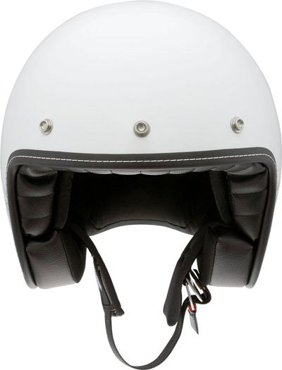 Agv RP60 Multi Cafe Racer demi-jet helmet white