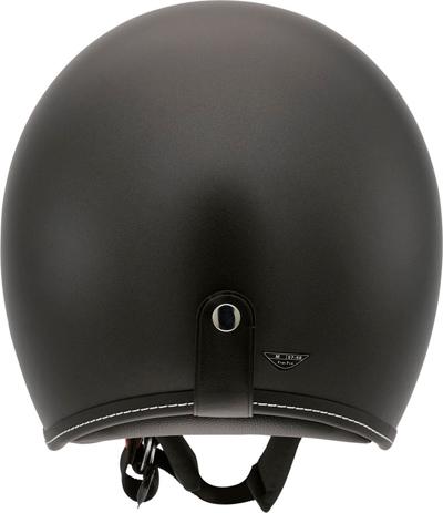 Casco moto Agv RP60 Mono nero opaco