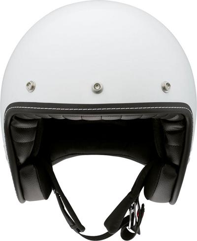 Casco moto Agv RP60 Mono bianco