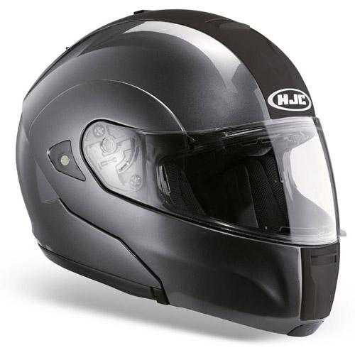 HJC ISMAX BT flip off helmet Anthracite