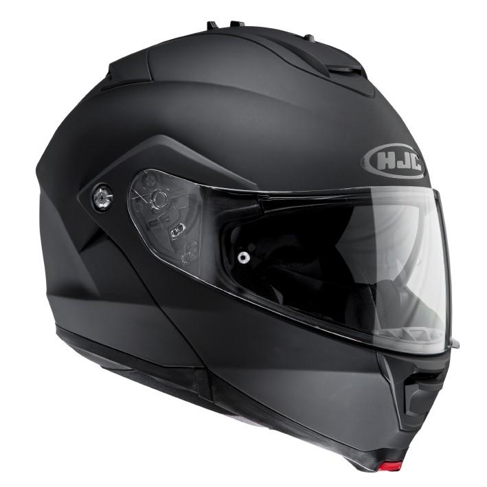 HJC ISMAX II flip off helmet Matte Black