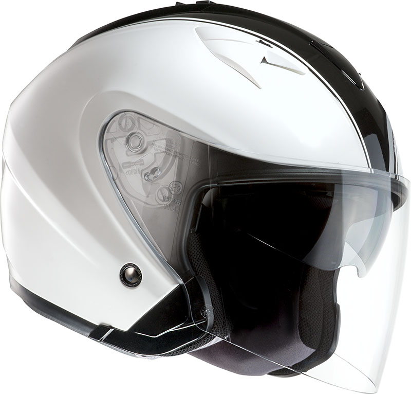 Jet Helmet HJC IS33 MK II MC5