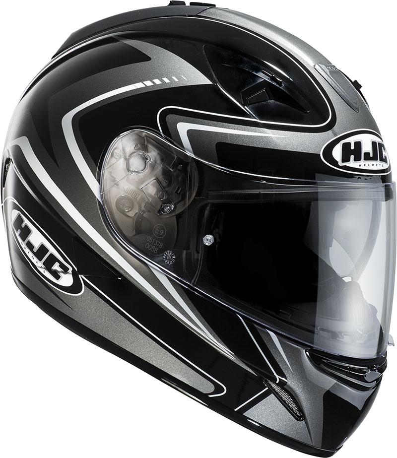 HJC full face helmet TR-1 Blade MC5