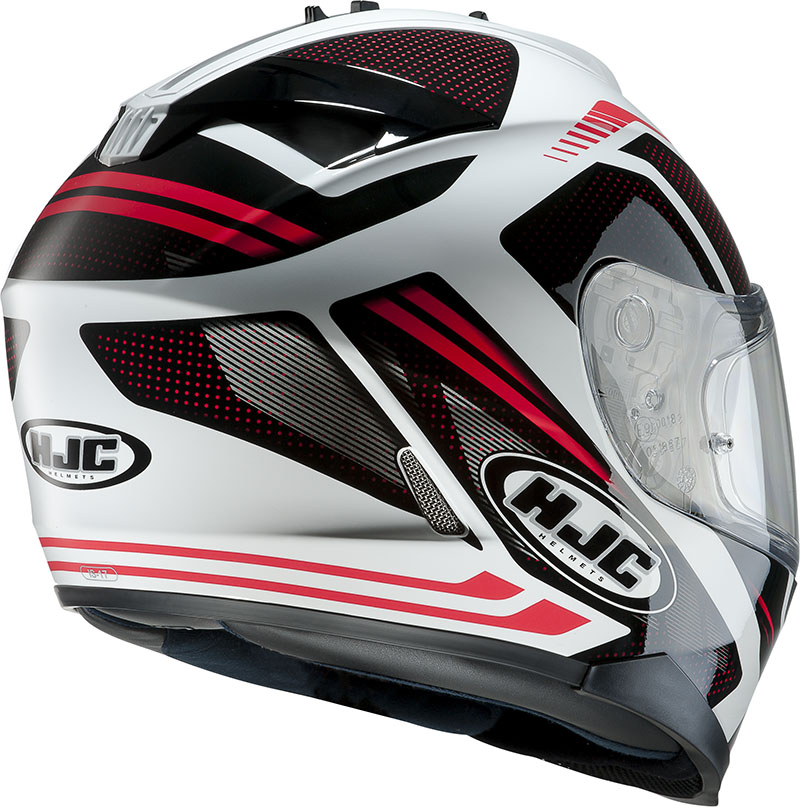 Casco integrale HJC IS17 Spark MC1