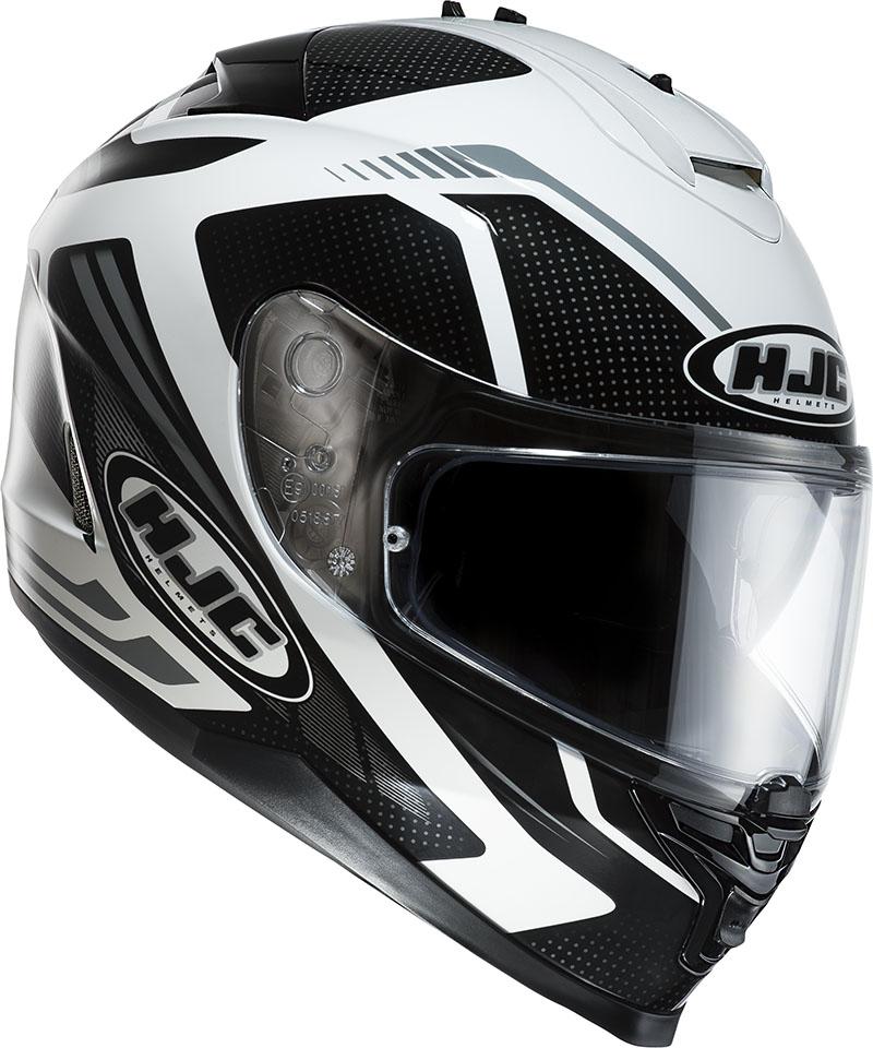 Full face helmet HJC IS17 Spark MC5