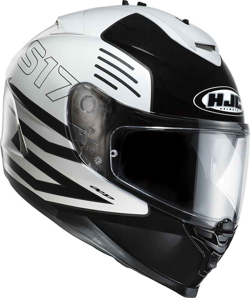 Full face helmet HJC IS17 Genesis MC5