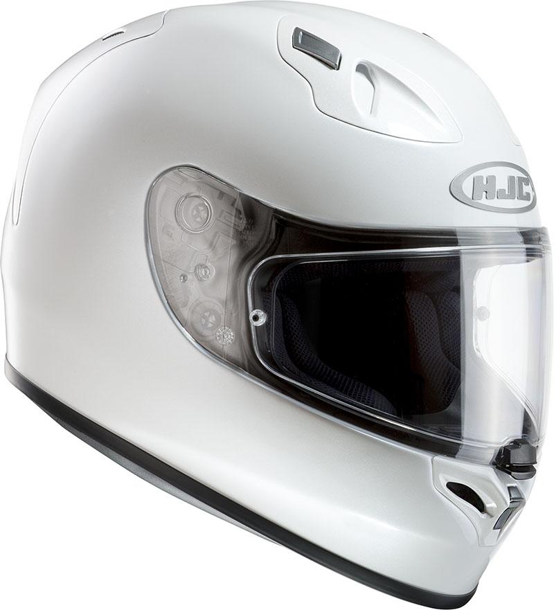 Full face helmet HJC FG17 White