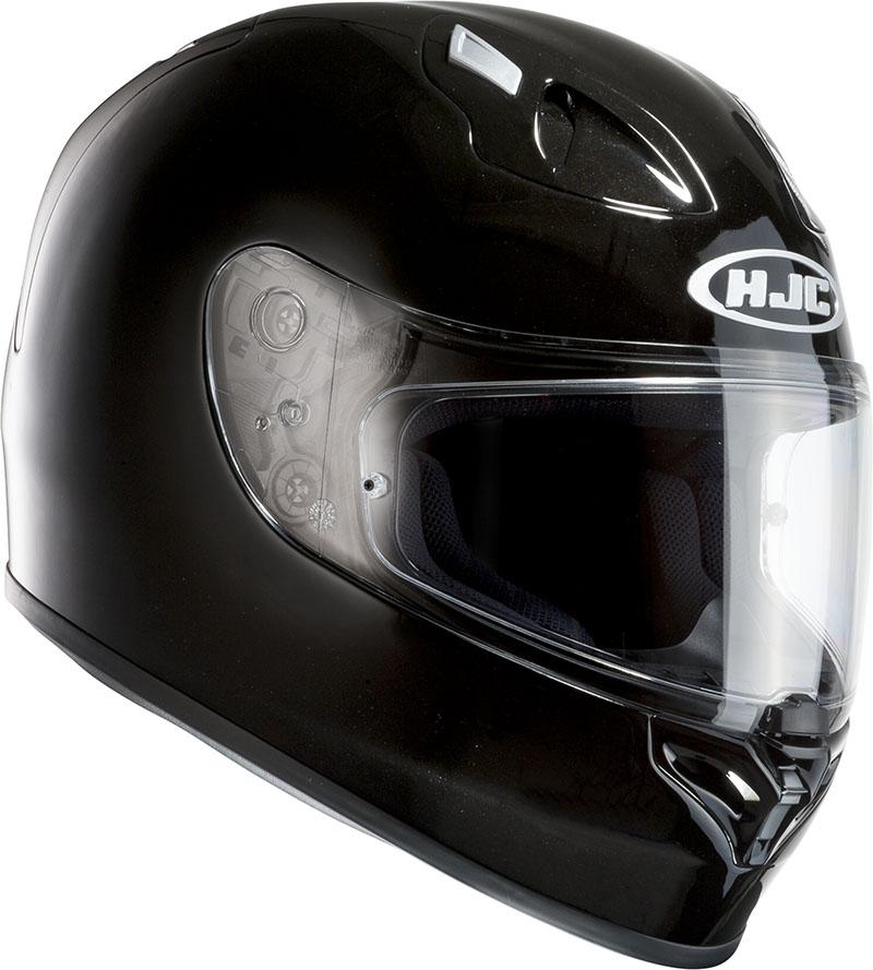 Full face helmet HJC FG17 Black